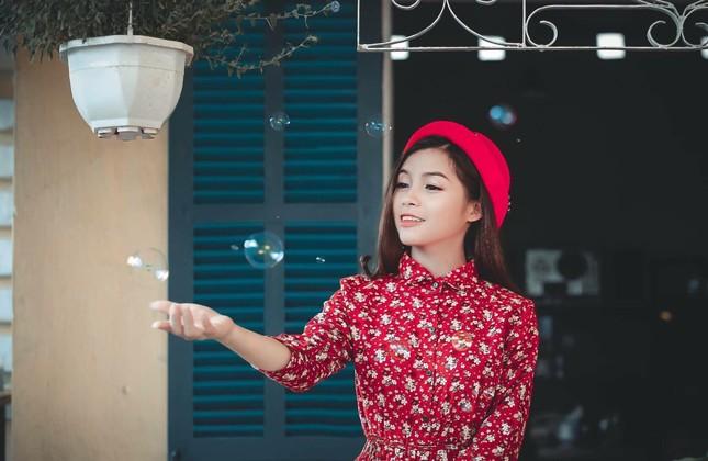 Nữ sinh Y Dược có giọng nói hay nhất Thái Nguyên ảnh 10