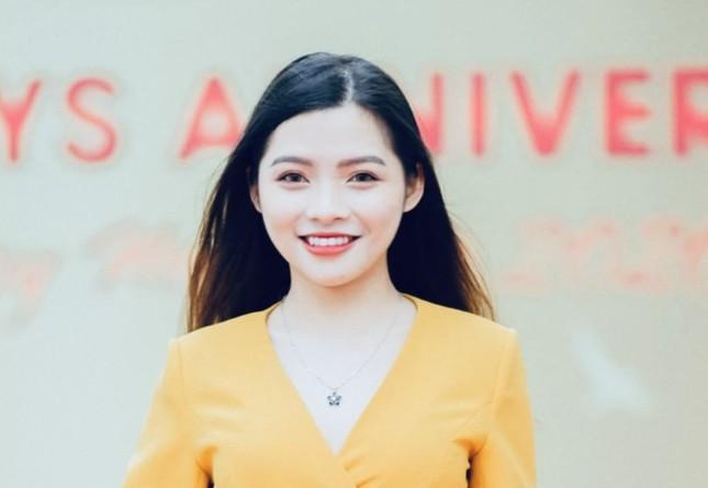 Nữ sinh Y Dược có giọng nói hay nhất Thái Nguyên ảnh 8