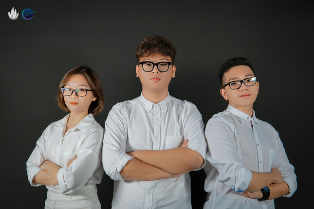 Lộ diện Top 15 Thủ lĩnh sinh viên Học viện Ngoại giao 2020 ảnh 4