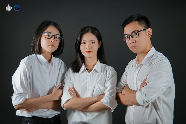 Lộ diện Top 15 Thủ lĩnh sinh viên Học viện Ngoại giao 2020 ảnh 5