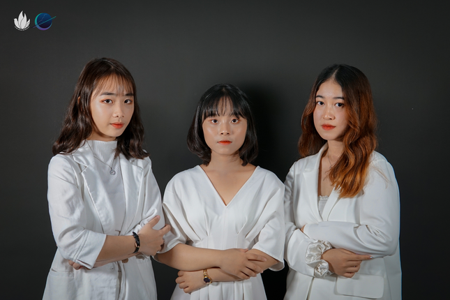 Lộ diện Top 15 Thủ lĩnh sinh viên Học viện Ngoại giao 2020 ảnh 3