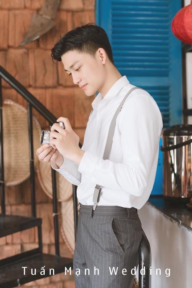 Chàng trai Bắc Ninh không mệt mỏi khi theo đuổi đam mê ảnh 2