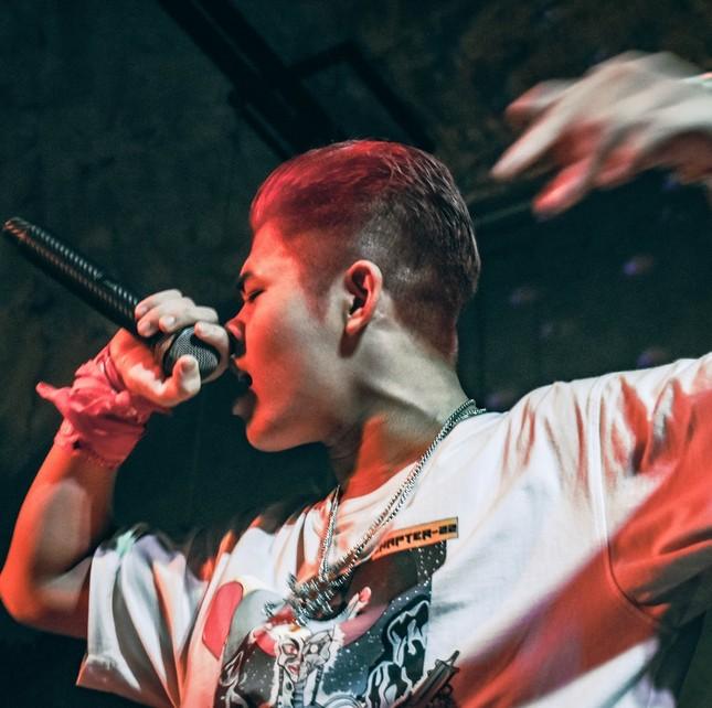 """Rapper Tez: """"Không có áp lực, không có kim cương"""" ảnh 4"""