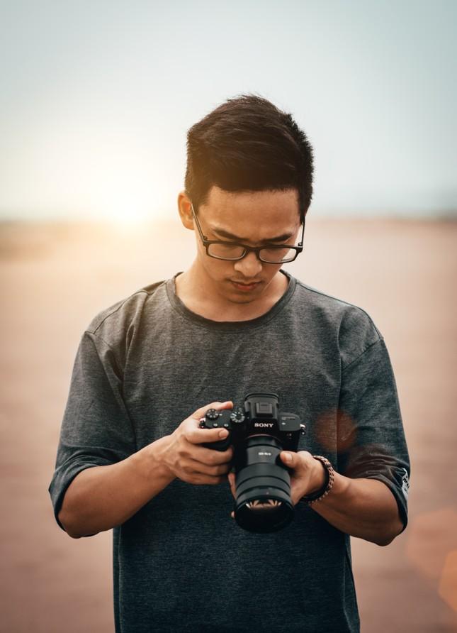 Tôi đã đánh đổi những gì để trở thành một YouTuber? ảnh 2