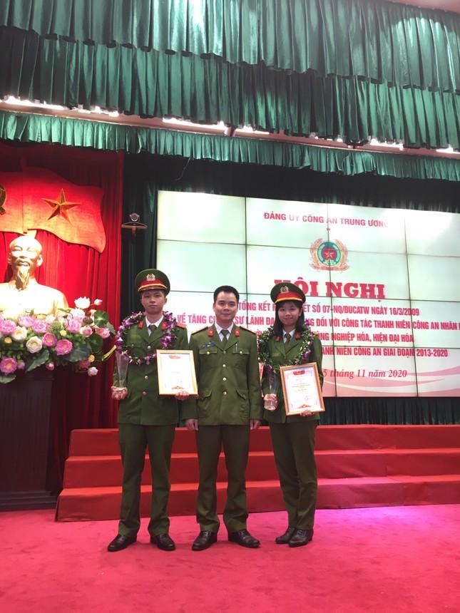Nam sinh trường Công an đạt giải Nhất cuộc thi Lập trình sinh viên quốc tế ảnh 9