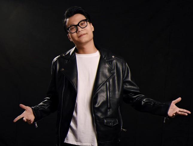 """MC Hải Sơn – Nút """"công tắc"""" đa năng ảnh 5"""