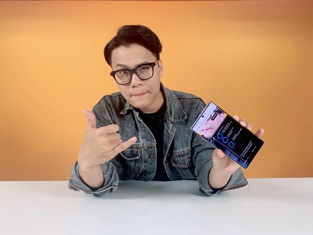 """MC Hải Sơn – Nút """"công tắc"""" đa năng ảnh 6"""
