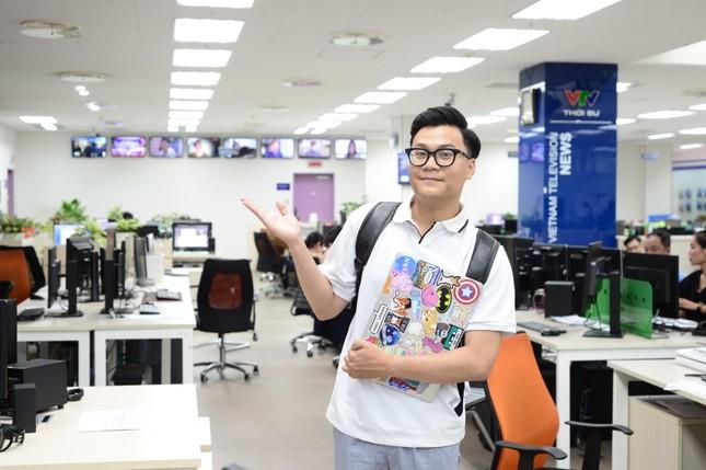 """MC Hải Sơn – Nút """"công tắc"""" đa năng ảnh 9"""