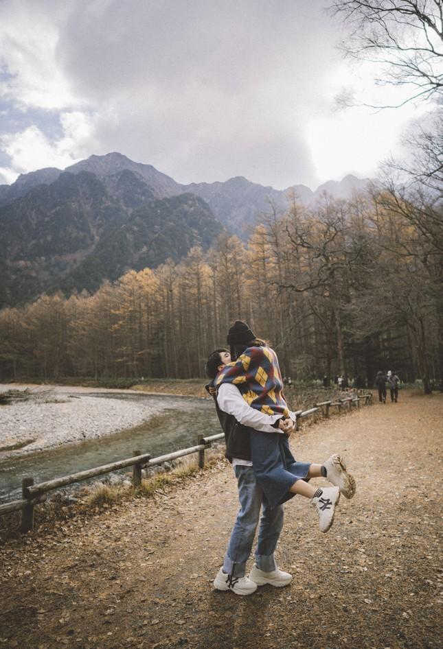 Gặp được nhau giữa hàng vạn người quả là một điều may mắn và hạnh phúc! ảnh 12
