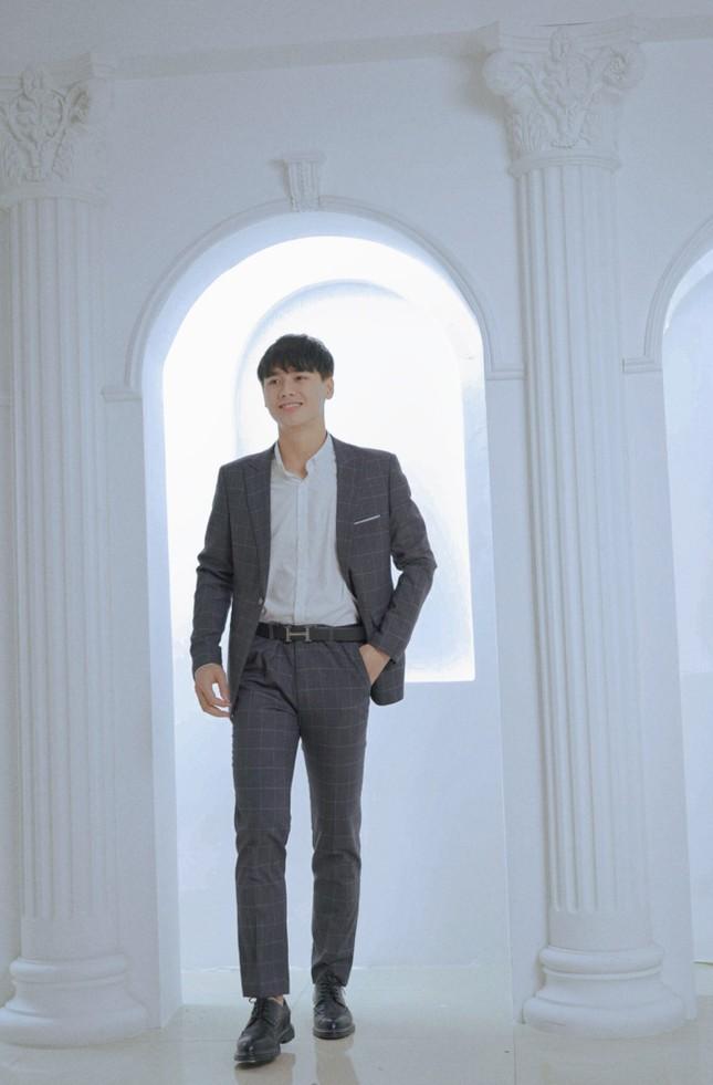 Hot boy Nghệ An điển trai trong bộ ảnh phong cách Hàn Quốc ảnh 7