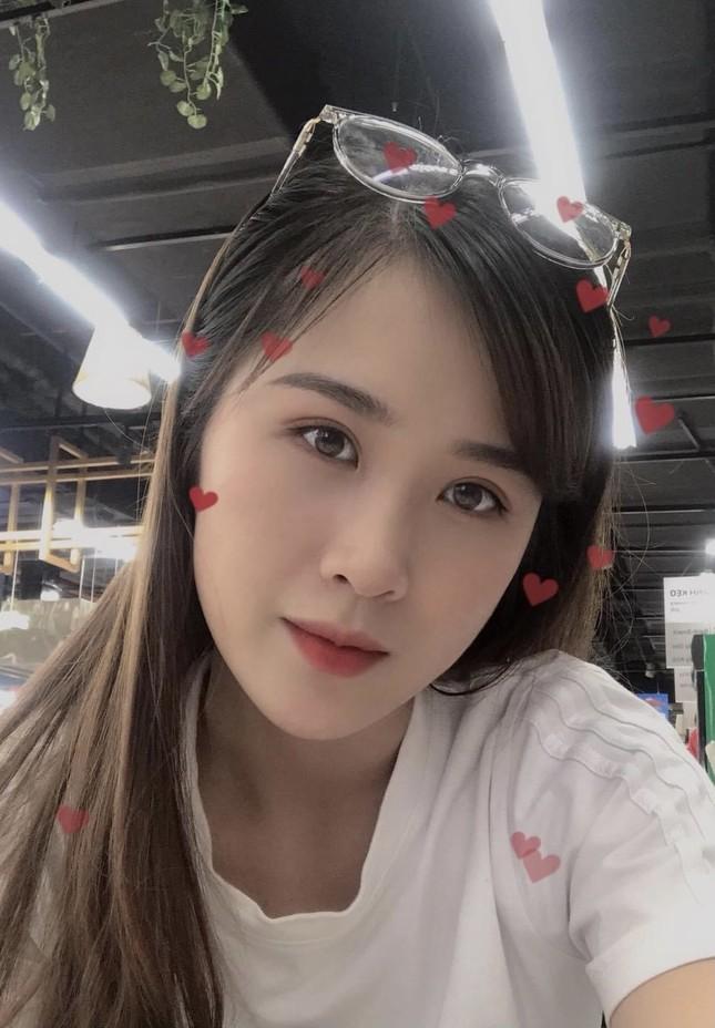 Nữ sinh xinh đẹp dân tộc Nùng muốn phát triển ẩm thực Cao Bằng ảnh 4