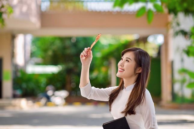 Nữ sinh xinh đẹp dân tộc Nùng muốn phát triển ẩm thực Cao Bằng ảnh 6