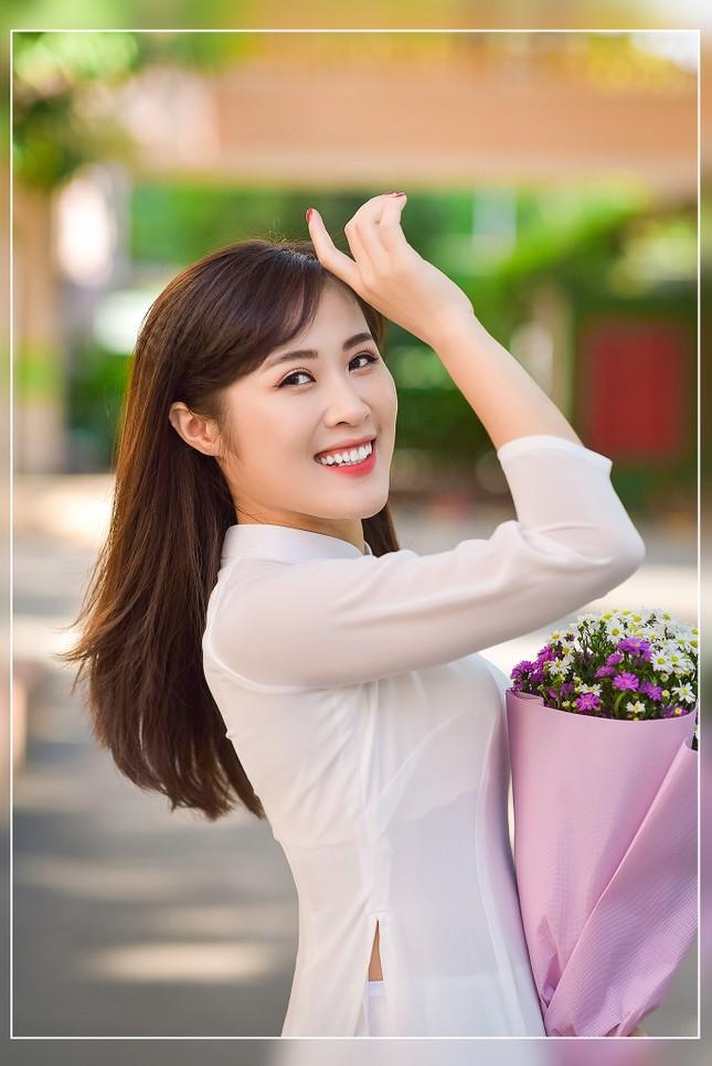 Nữ sinh xinh đẹp dân tộc Nùng muốn phát triển ẩm thực Cao Bằng ảnh 8