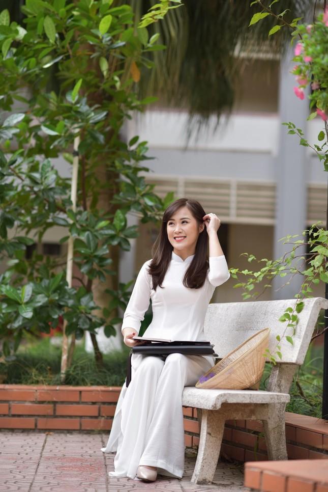 Nữ sinh xinh đẹp dân tộc Nùng muốn phát triển ẩm thực Cao Bằng ảnh 13
