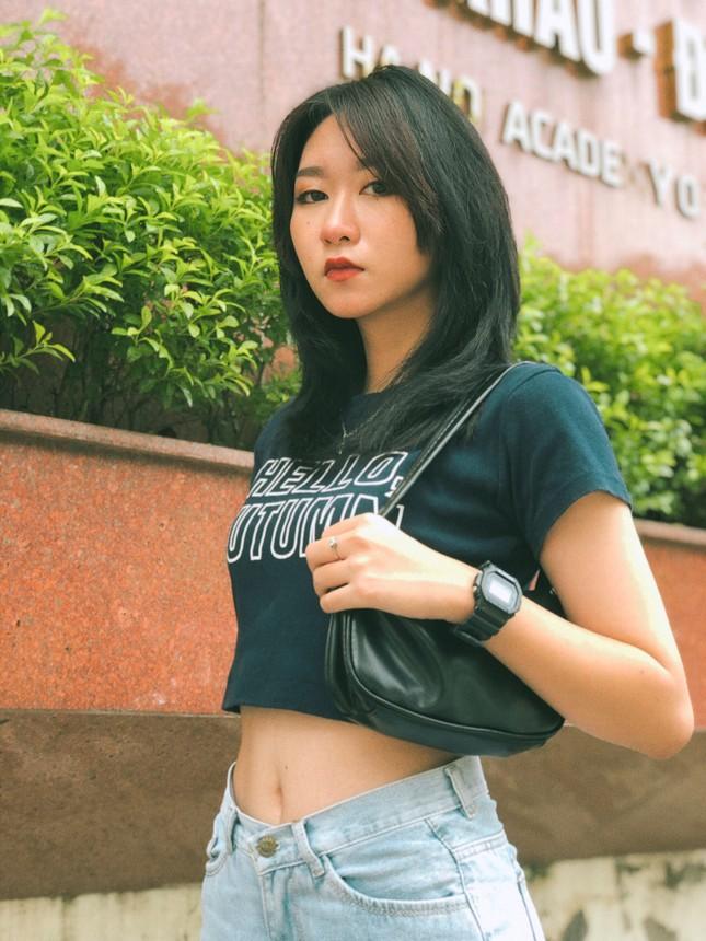 """Cô gái dân tộc Thái sở hữu nét đẹp """"lạ"""" cùng đam mê diễn xuất  ảnh 7"""