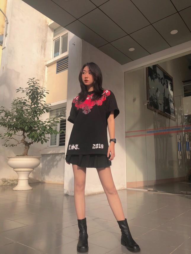 """Cô gái dân tộc Thái sở hữu nét đẹp """"lạ"""" cùng đam mê diễn xuất  ảnh 14"""