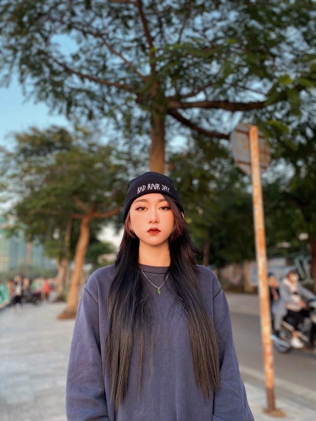"""Cô gái dân tộc Thái sở hữu nét đẹp """"lạ"""" cùng đam mê diễn xuất  ảnh 13"""