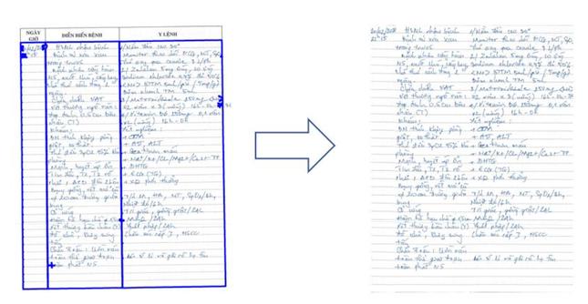 Dùng công nghệ học máy để giải mã chữ bác sĩ ảnh 2