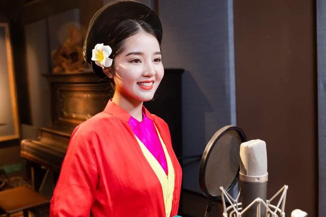 """Phùng Thị Thanh Huyền: """"Nghệ thuật truyền thống cần có giới trẻ để tiếp nối"""" ảnh 4"""
