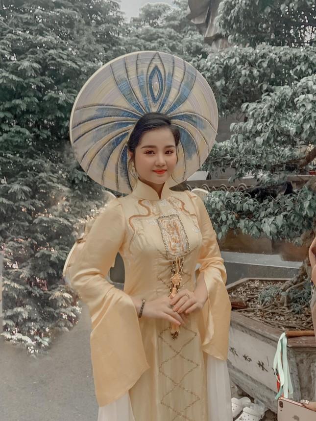 """Phùng Thị Thanh Huyền: """"Nghệ thuật truyền thống cần có giới trẻ để tiếp nối"""" ảnh 7"""