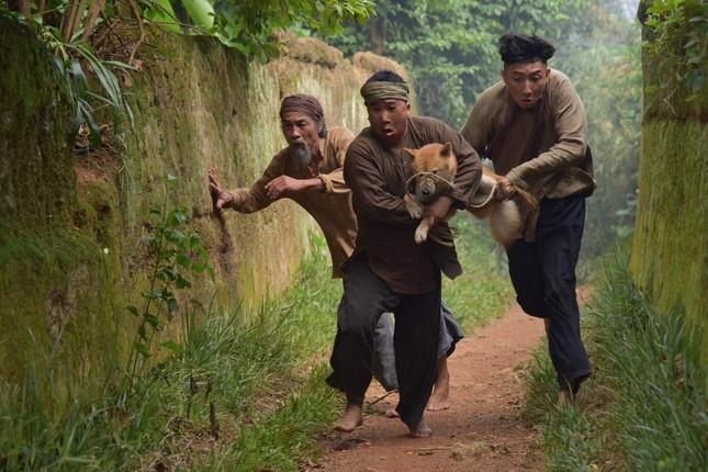 Chàng trai chăn gà được mời diễn trong phim điện ảnh Cậu Vàng ảnh 9
