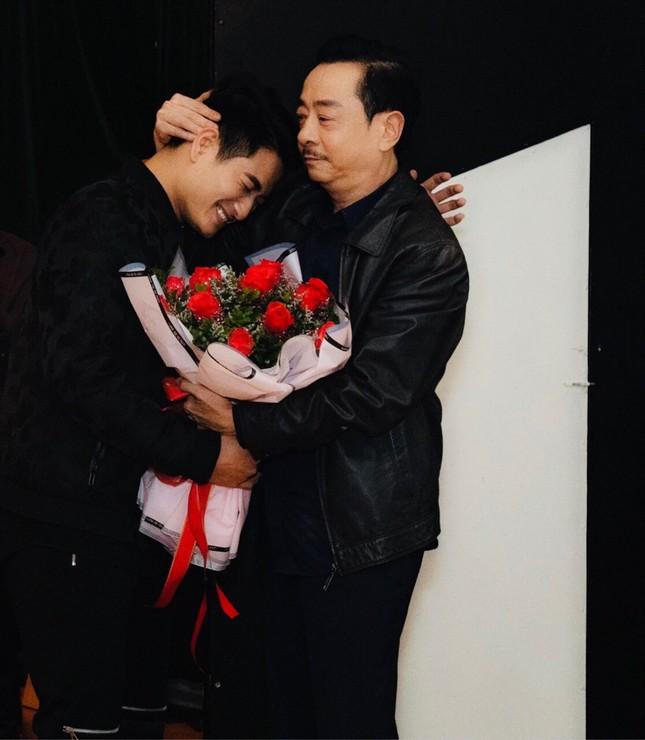 Chàng sinh viên Điện ảnh đến từ Thái Nguyên từng là cảnh sát cơ động đạt nhiều thành tích ảnh 7