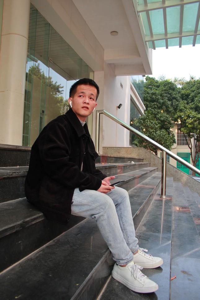 Chàng sinh viên Công nghệ ấp ủ giấc mơ khởi nghiệp ảnh 4