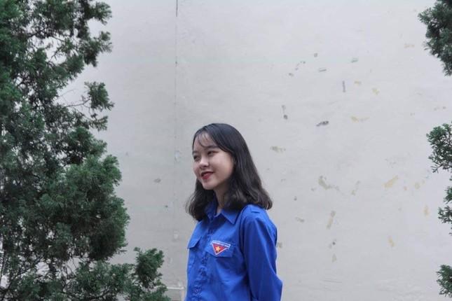 Nữ sinh Báo chí đam mê hoạt động tình nguyện ảnh 7