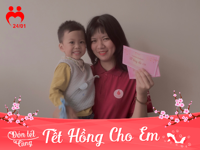 """Ngày hội hiến máu """"Tết Hồng Cho Em"""" 2021 ảnh 6"""