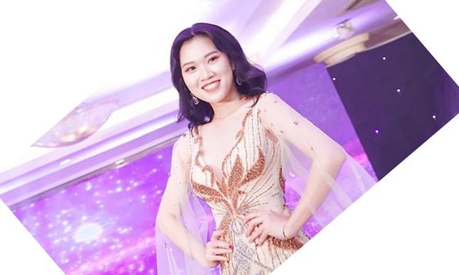 Vẻ đẹp của nữ sinh trường ĐH Nội vụ đạt giải Người đẹp trí tuệ - Miss Elegant Beauty 2020 ảnh 8