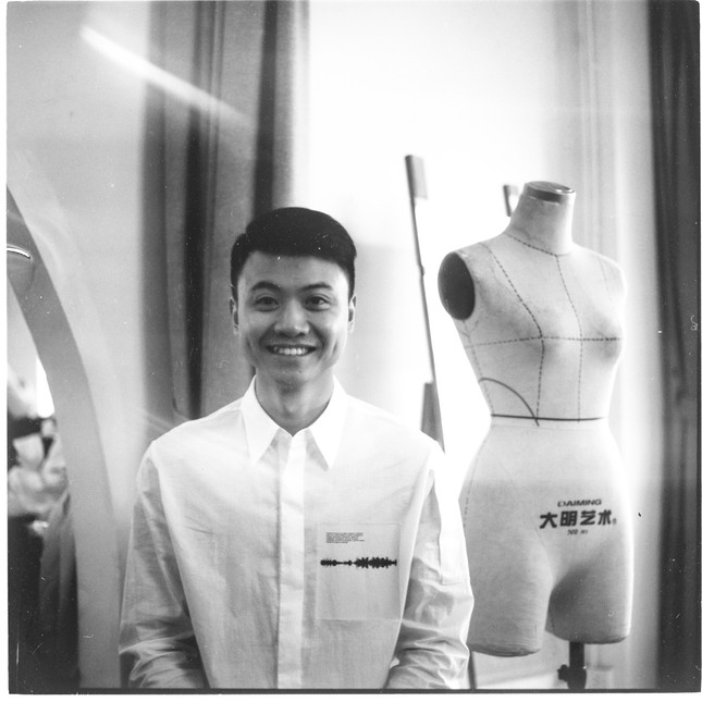"""Chàng trai Thái Nguyên với đam mê """"chơi"""" với vải ảnh 5"""