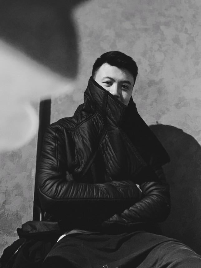 """Chàng trai Thái Nguyên với đam mê """"chơi"""" với vải ảnh 8"""