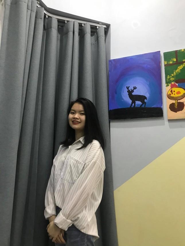 Sinh viên quê Quảng Ninh nói gì khi dịch bệnh COVID-19 tràn về trước Tết Nguyên Đán? ảnh 3