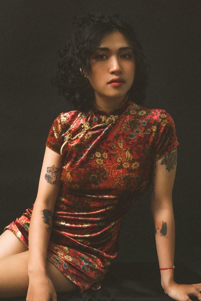 Cô ca sĩ đa tài mang dấu ấn thập niên 90 ảnh 13