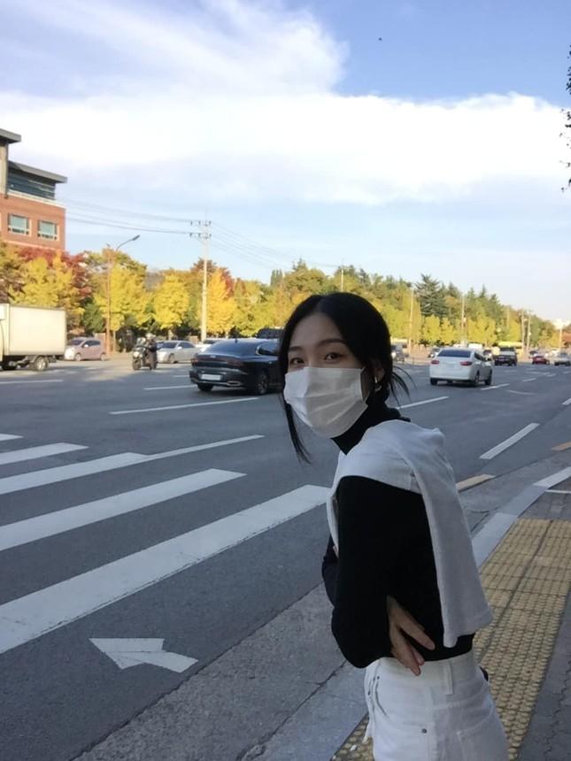 Tâm sự Tết xa nhà của cô nàng du học sinh Việt tại xứ Hàn ảnh 11
