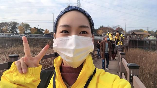 Tâm sự Tết xa nhà của cô nàng du học sinh Việt tại xứ Hàn ảnh 8