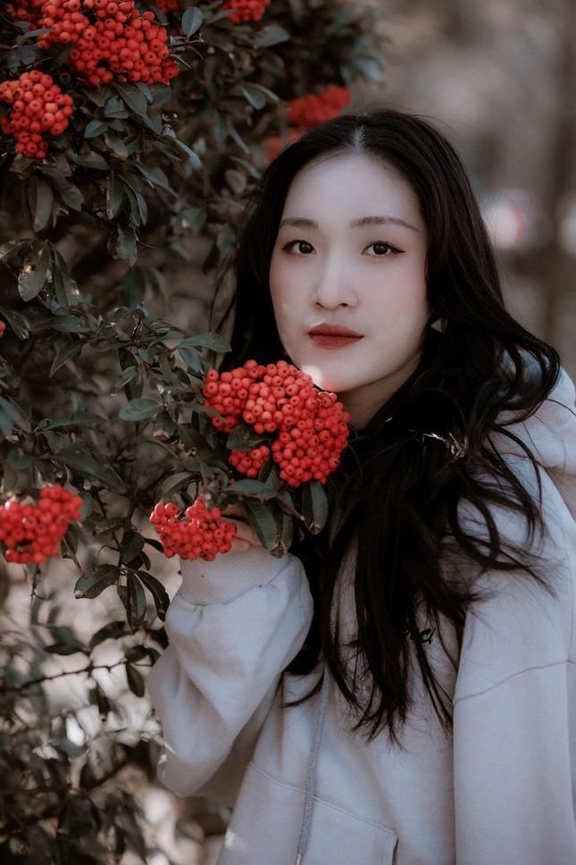 Tâm sự Tết xa nhà của cô nàng du học sinh Việt tại xứ Hàn ảnh 7