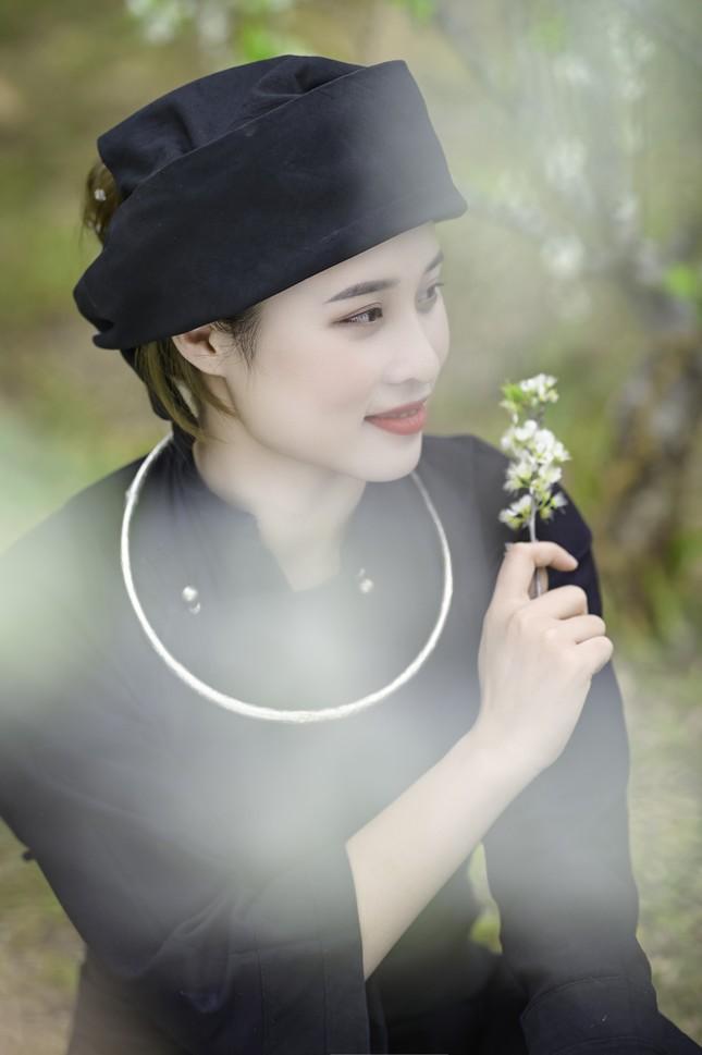 Đón Tết Tân Sửu cùng cô gái Nùng Phàn Slình vùng núi Đông Bắc là cựu sinh viên đại học Ngoại thương ảnh 8