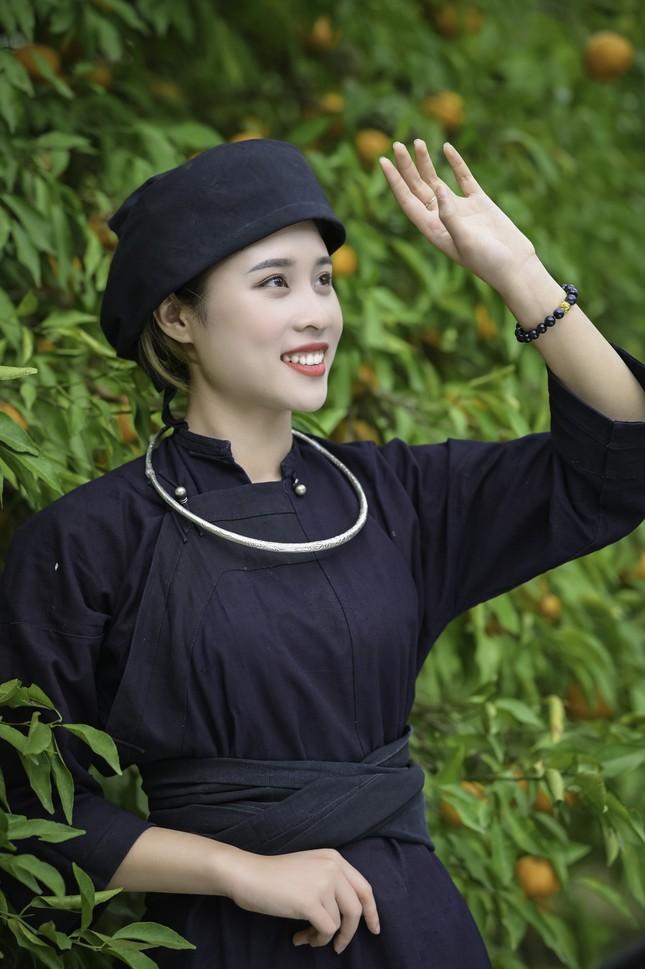 Đón Tết Tân Sửu cùng cô gái Nùng Phàn Slình vùng núi Đông Bắc là cựu sinh viên đại học Ngoại thương ảnh 15