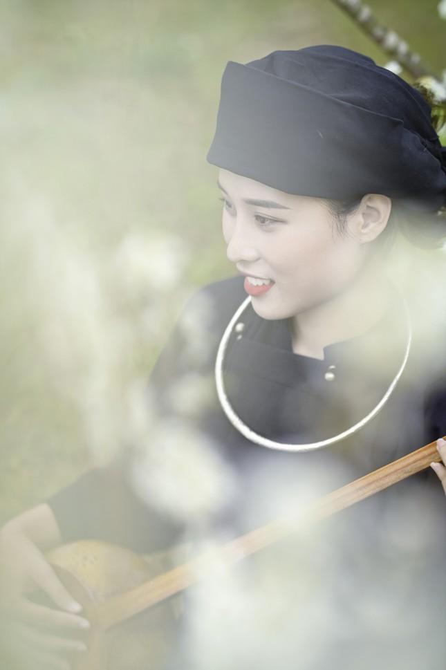 Đón Tết Tân Sửu cùng cô gái Nùng Phàn Slình vùng núi Đông Bắc là cựu sinh viên đại học Ngoại thương ảnh 13