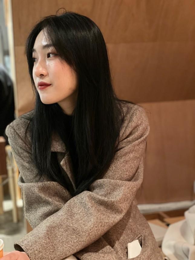 Tâm sự Tết xa nhà của cô nàng du học sinh Việt tại xứ Hàn ảnh 2