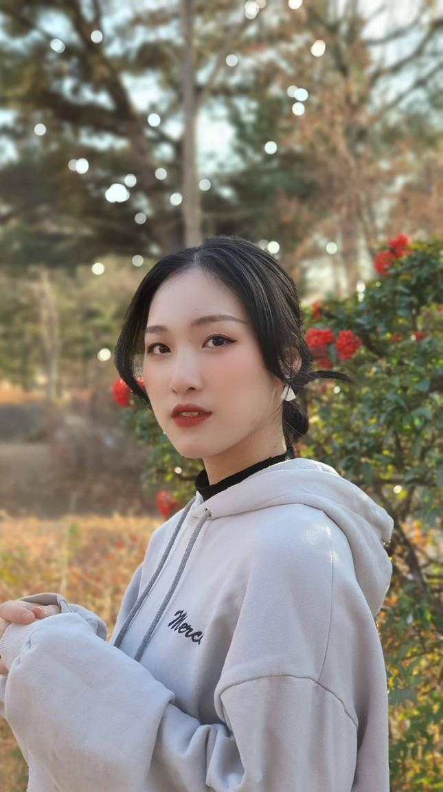 Tâm sự Tết xa nhà của cô nàng du học sinh Việt tại xứ Hàn ảnh 1