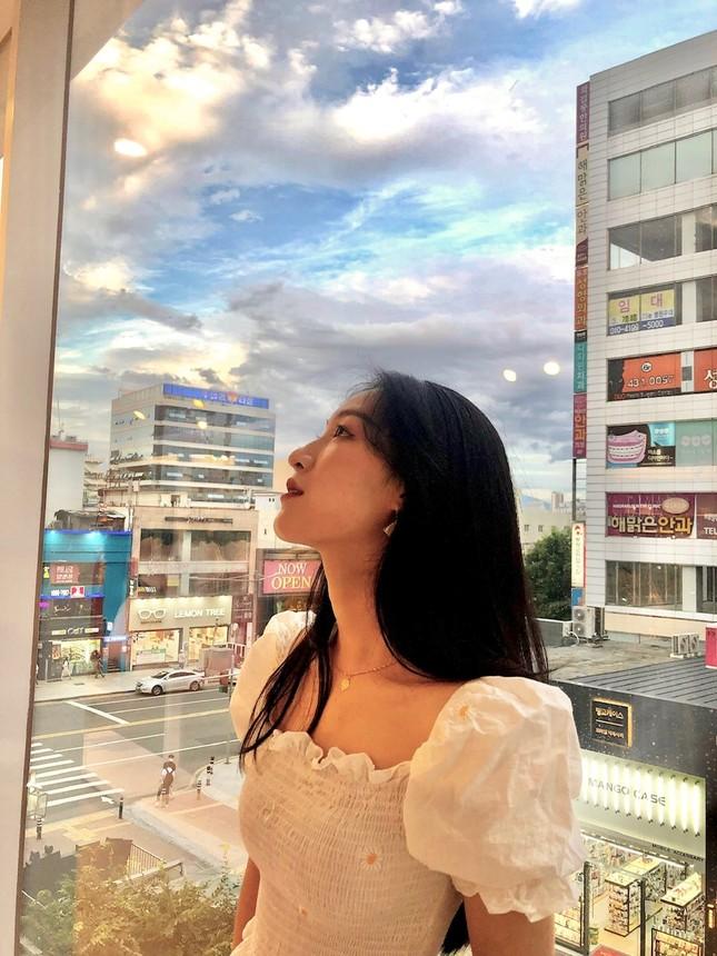 Tâm sự Tết xa nhà của cô nàng du học sinh Việt tại xứ Hàn ảnh 13