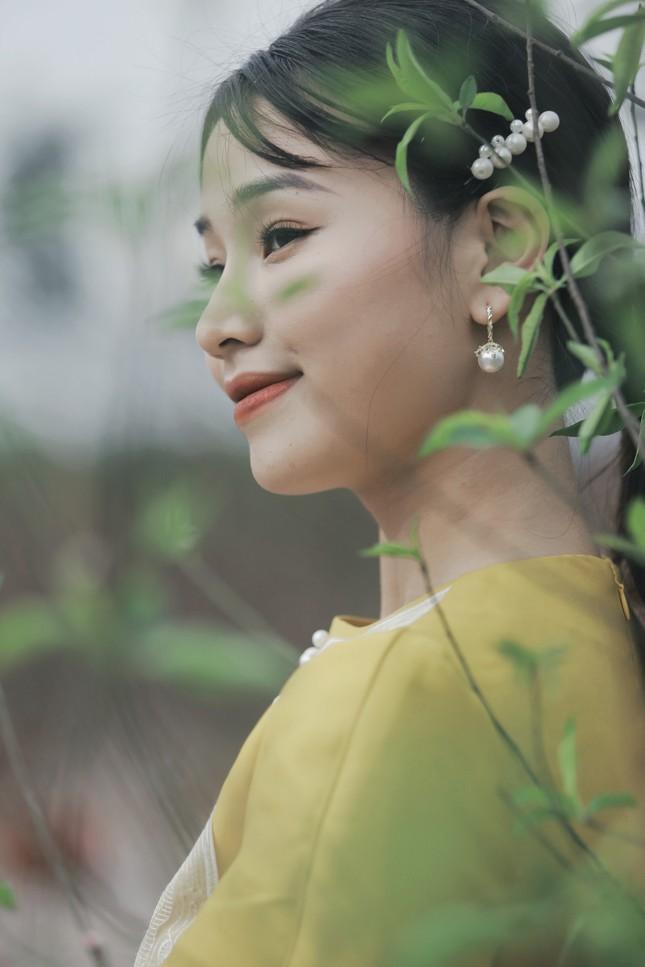Á khôi du lịch Hà Tĩnh rạng ngời trong phiên chợ Xuân   ảnh 12
