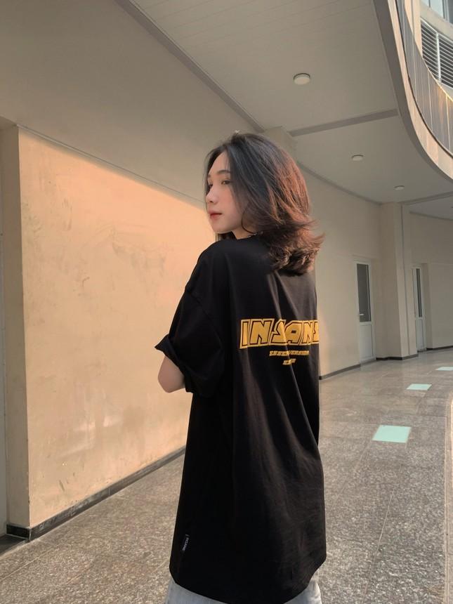"""Hotgirl 2K4 An Giang Thái Triệu Vi: """"Tin tưởng vào bản thân, không bao giờ từ bỏ ước mơ"""" ảnh 14"""