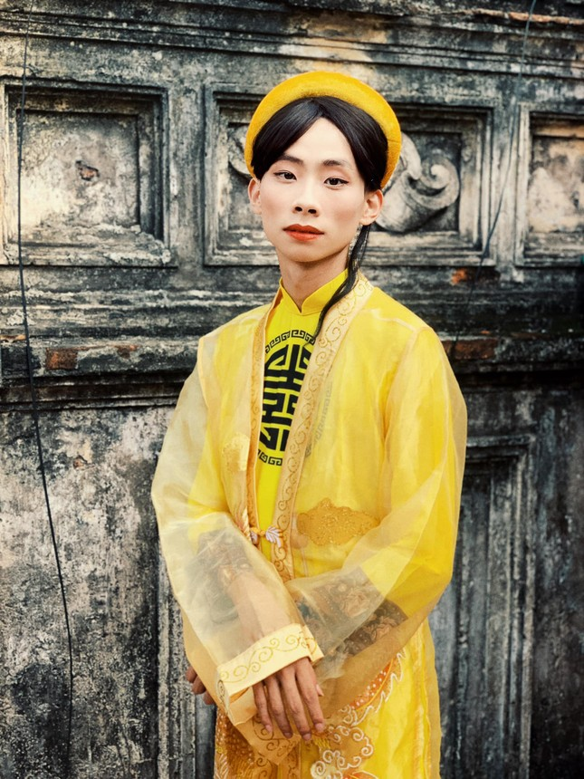 Trung Be - Chàng diễn viên triệu view của trường Kiến Trúc ảnh 9