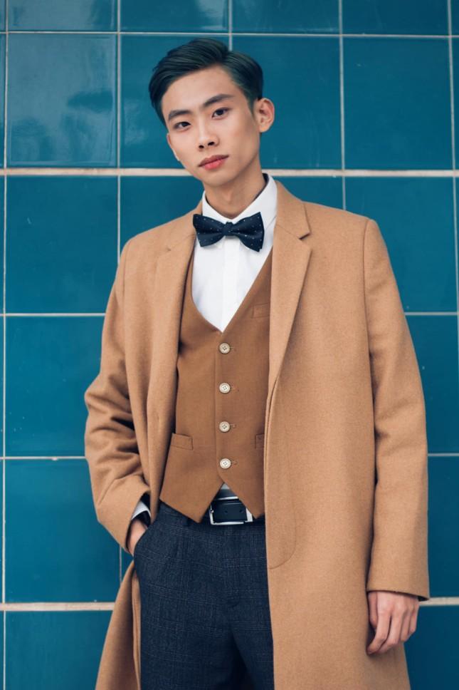 Trung Be - Chàng diễn viên triệu view của trường Kiến Trúc ảnh 12