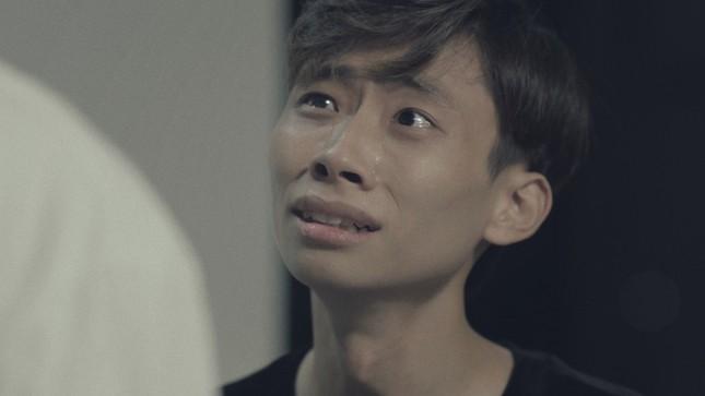 Trung Be - Chàng diễn viên triệu view của trường Kiến Trúc ảnh 7