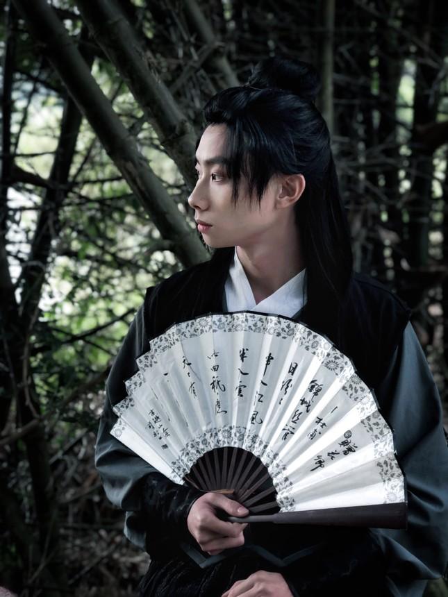 Trung Be - Chàng diễn viên triệu view của trường Kiến Trúc ảnh 5