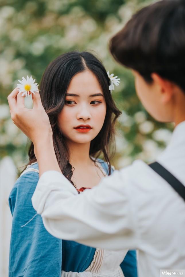 """Nữ sinh Hà Thành gây bão với chất giọng """"ngọt lịm"""" cùng loạt clip cover triệu view ảnh 8"""